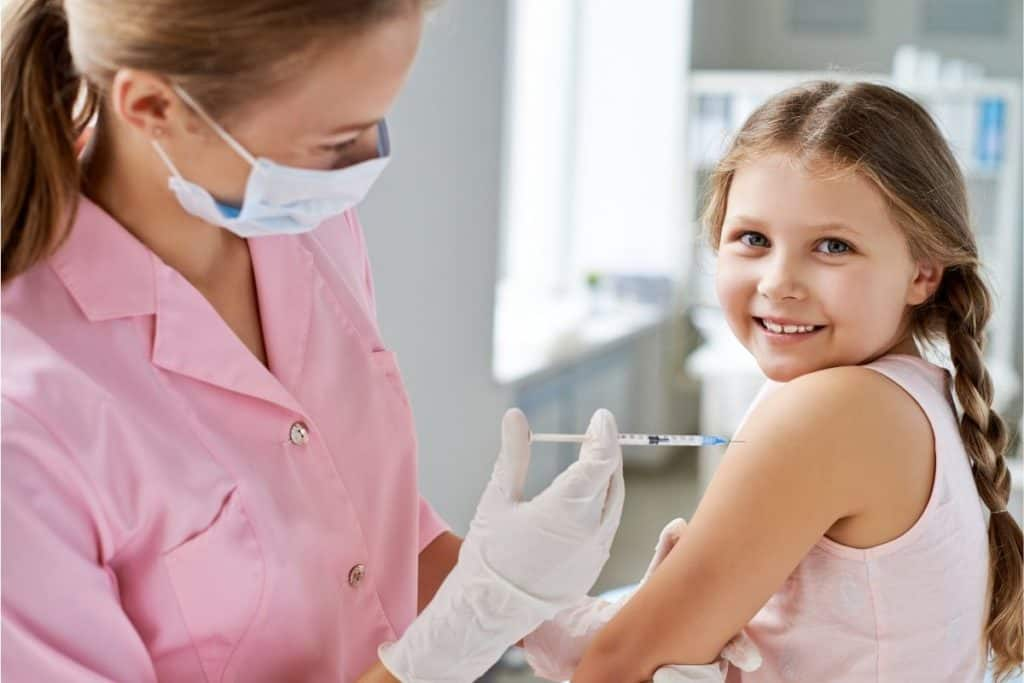 what vaccines do i need for thailand